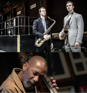 """Highlights in Jazz"" - The Millennials Meet the Masters @ BMCC Tribeca Performing Arts Center 