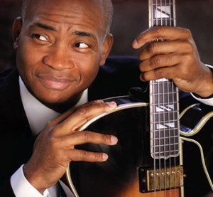 """""""Highlights in Jazz"""" Salute to Russell Malone @ BMCC Tribeca Performing Arts Center   New York   New York   United States"""