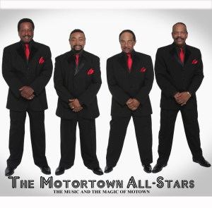 The Motortown All-Stars - The Music & Magic of Motown! @ Tribeca Performing Arts Center | New York | New York | United States
