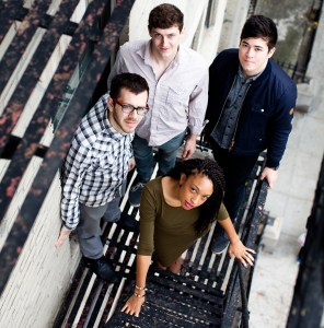 AMP Trio Featuring Tahira Clayton @ BMCC Tribeca Performing Arts center | New York | New York | United States