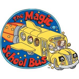 TheaterWorksUSA - The Magic School Bus @ BMCC Tribeca Performing Arts Center | New York | New York | United States