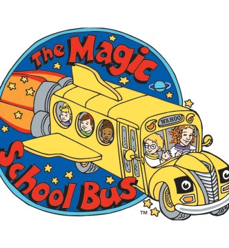 TheaterWorksUSA - The Magic School Bus
