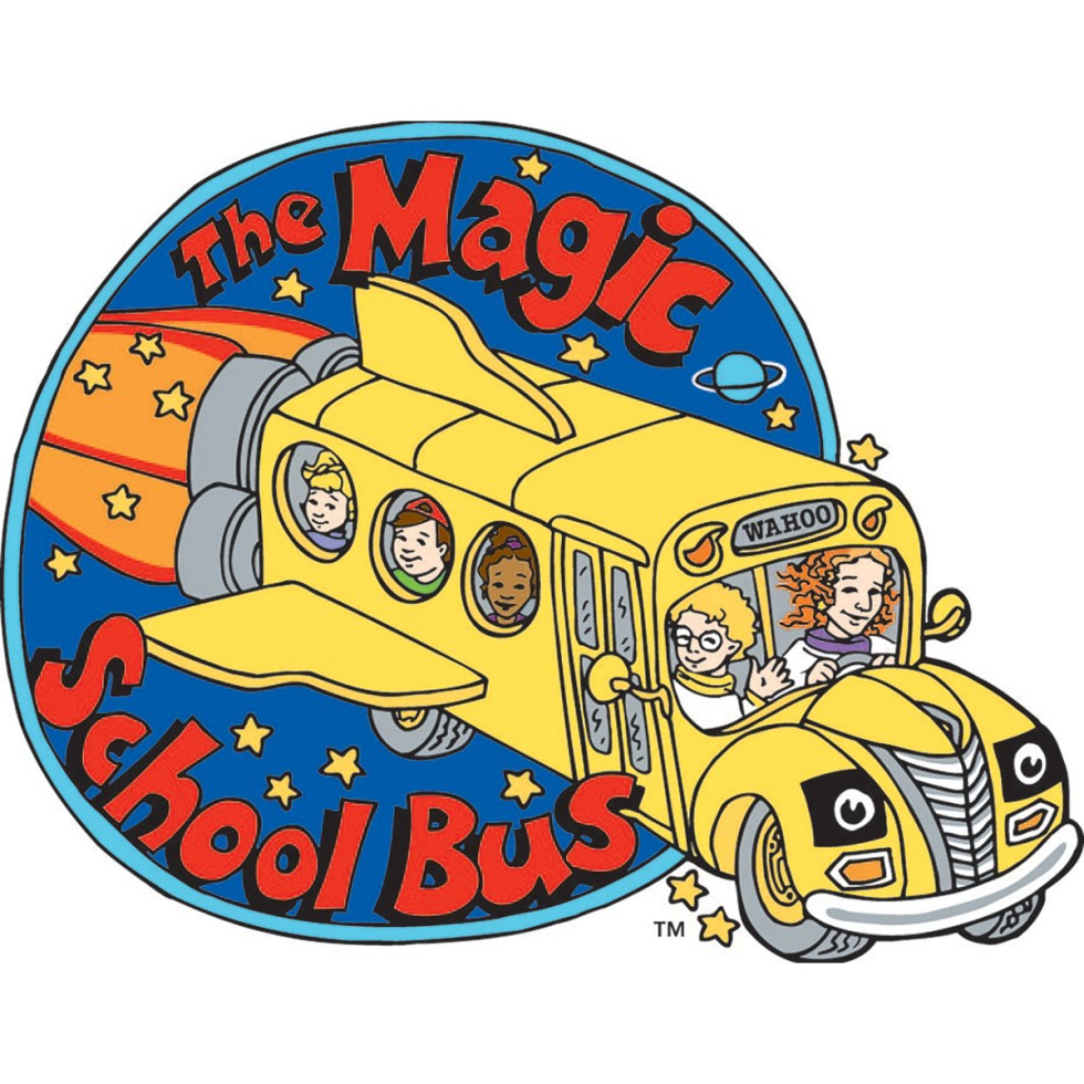 TheaterWorksUSA – The Magic School Bus