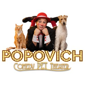World Famous Popovich Comedy Pet Theatre @ BMCC Tribeca Performing Arts Center | New York | New York | United States