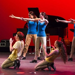 Tap City Youth Concert 2018 @ BMCC Tribeca Performing Arts Center | New York | New York | United States