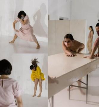BARE Dance Company Presents SURVEILLANCE2.0