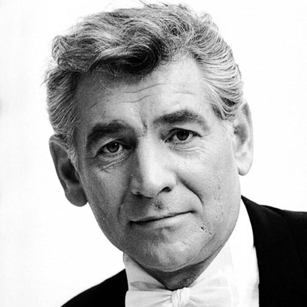 Leonard Bernstein: A Birthday Celebration