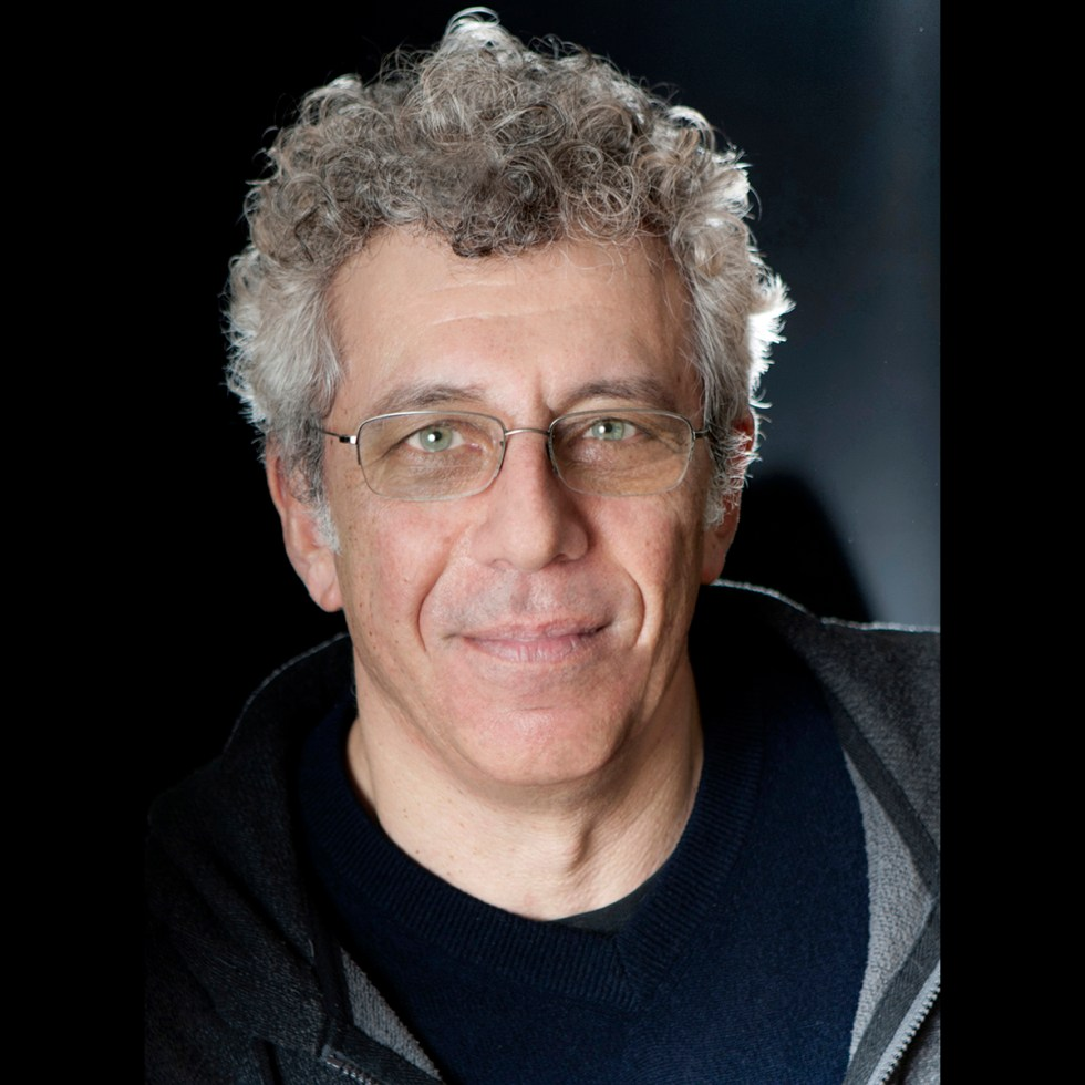 Person Place Thing With Randy Cohen: Featuring Guest Eric Bogosian