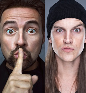 2019 New York Comedy Festival - The Jay and Silent Bob Reboot Roadshow