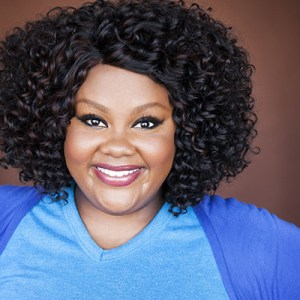 2019 New York Comedy Festival Nicole Byer @ Tribeca Performing Arts Center