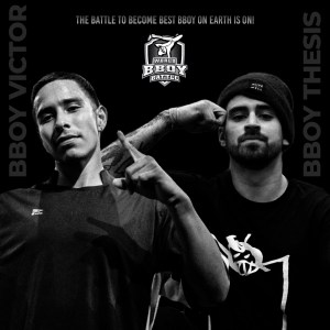 2019 WORLD BBOY BATTLE CHAMPIONSHIPS @ Tribeca Performing Arts Center