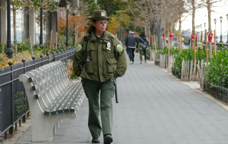 Private Security Nyc