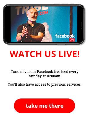 Tribe SlidesFabebook live