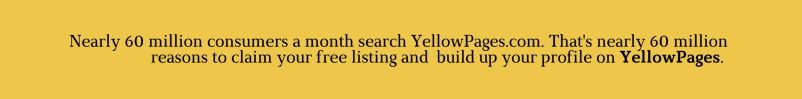 Yellow-Pages- Free-Listing