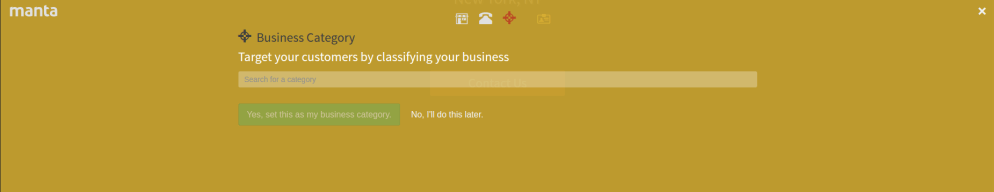 Claim-free-business-listing-on-manta