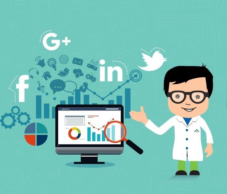 SEO-SocialMedia
