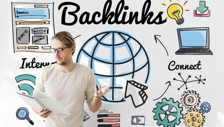 Bookmarking and link building