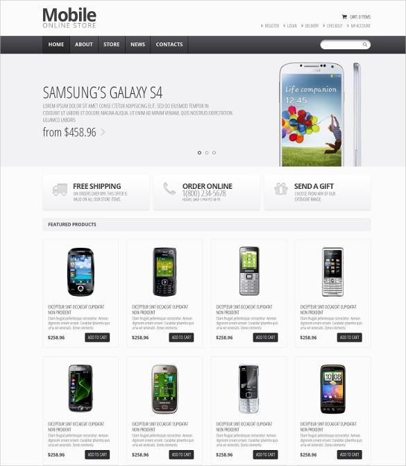 Attractive-Website
