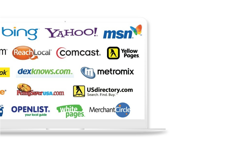 Local SEO for Marketing Agencies directories