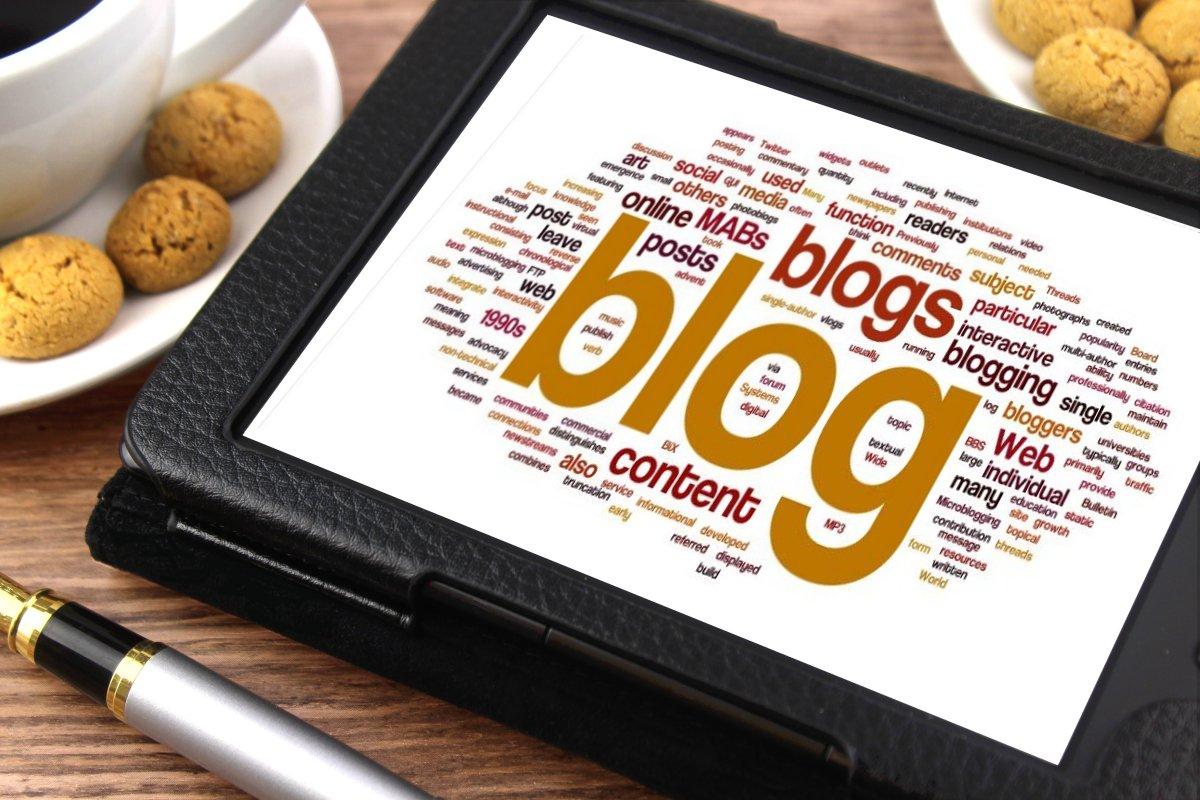 Local SEO for Marketing Agencies blog