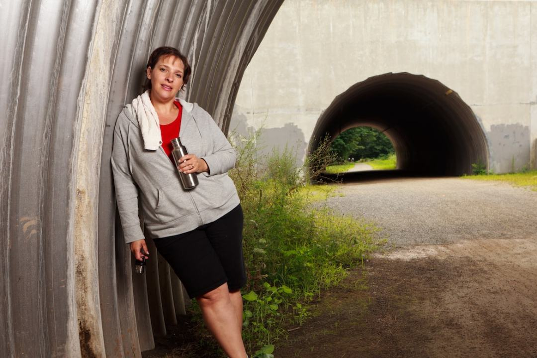 Managing depression, and Obesity with Exercise in East Memphis