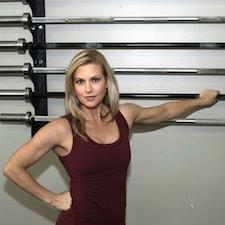 Michelle Adams Personal Trainer in Danville, CA.
