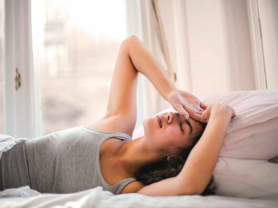 Is CBD Good For Sleep Issues?