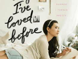 Han novel highlights teen romance