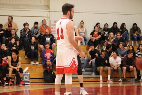 Boy's basketball reflects on season