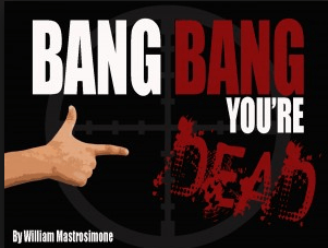 Bang Bang You're Dead