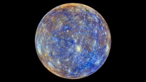 Hodgden's Horoscopes: Mercury in Retrograde