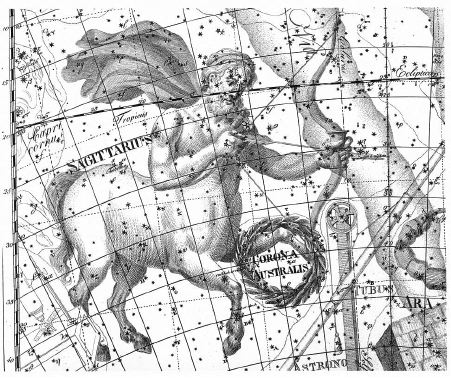 Hodgden's Horoscopes: Sagittarius Season