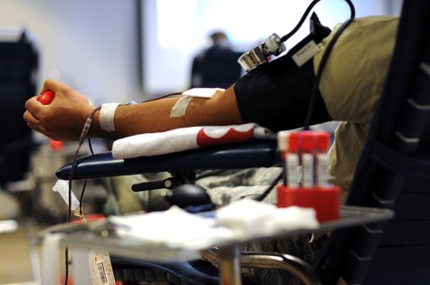 Why you should donate blood