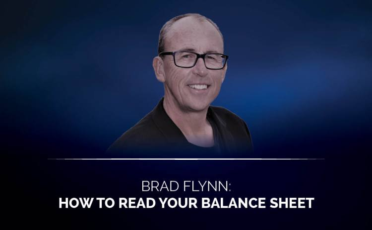 How to read your balance sheet