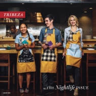August 2013   Nightlife Issue