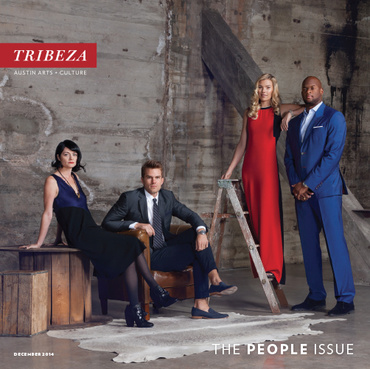 December 2014 | People Issue
