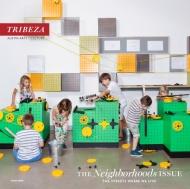 July 2014   Neighborhoods Issue