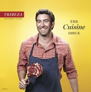 May 2011 | Cuisine Issue