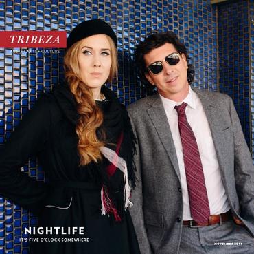 November 2014   Nightlife Issue