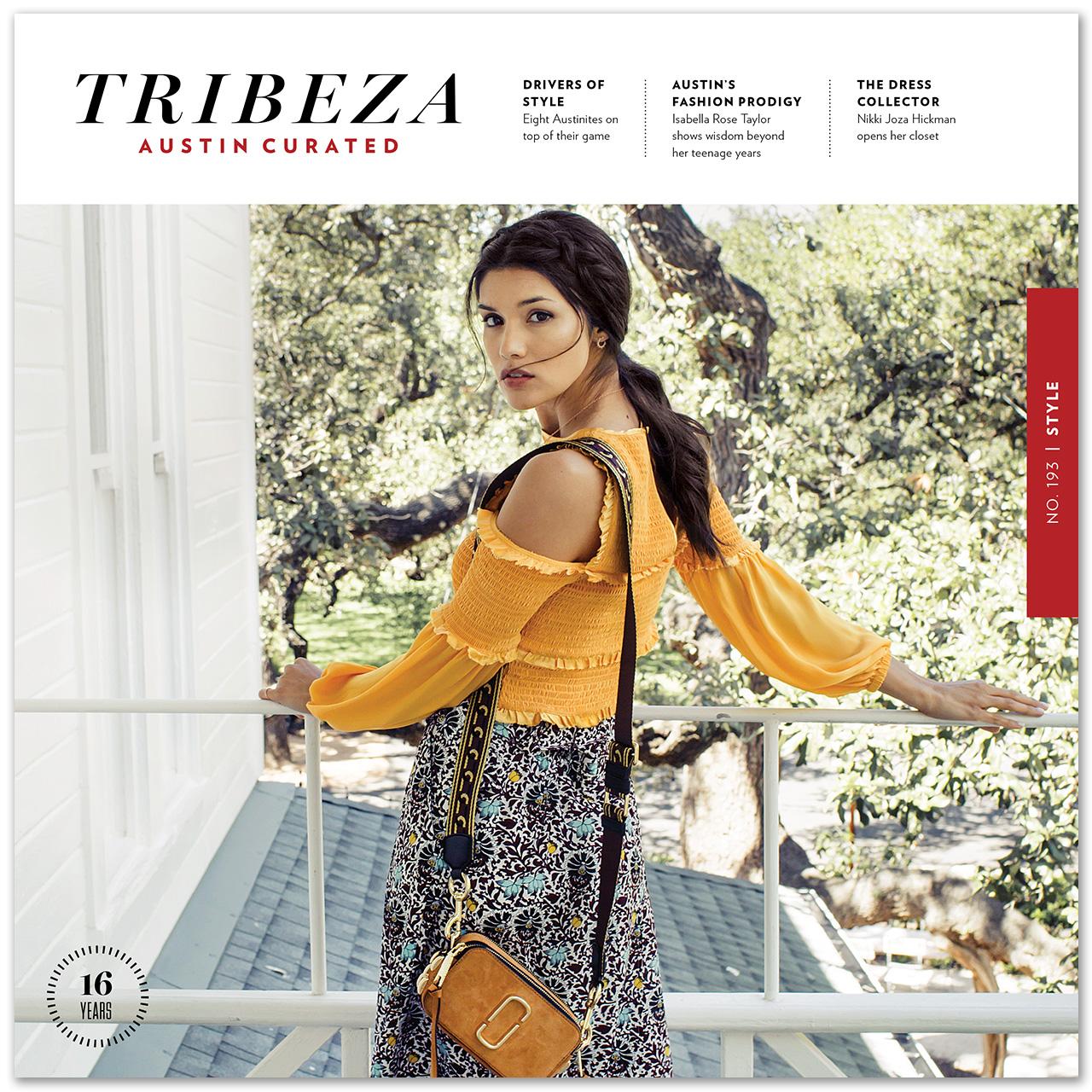 September 2017 Style Issue