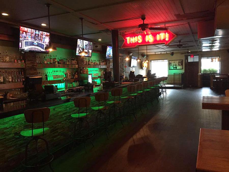 dogwood austin bar
