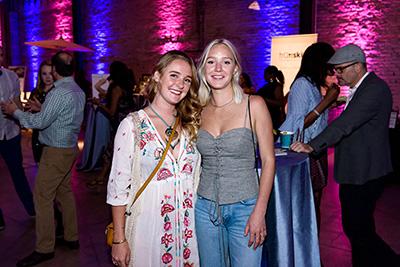Tribeza Style Week Kickoff Party