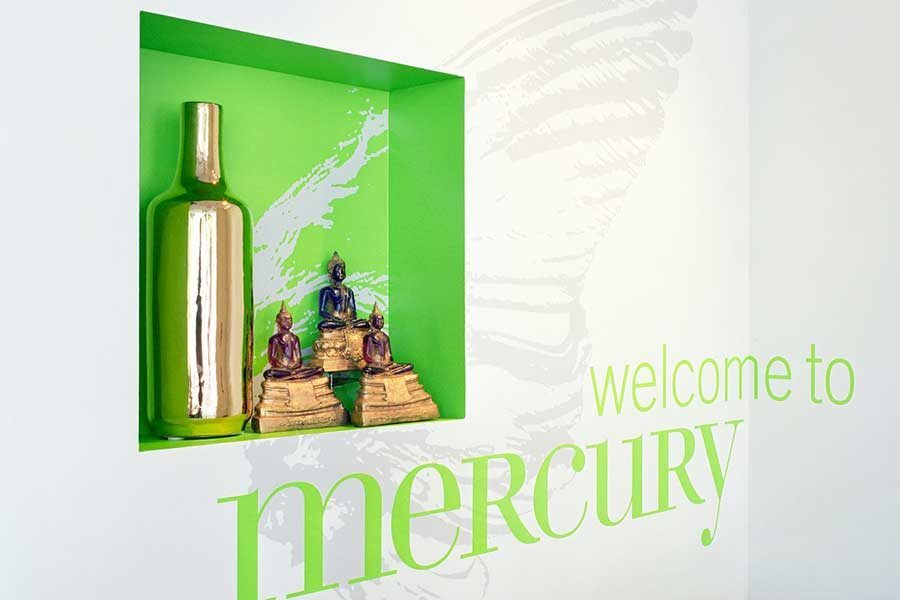 Mercury Design Tribeza