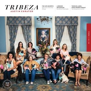Tribeza December 2016 People Issue
