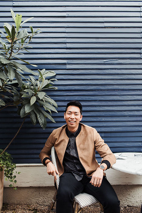Matt Tsang Tribeza
