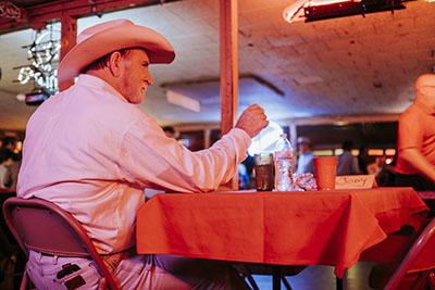 Broken Spoke Tribeza Austin