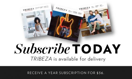 tribezasubscribetoday