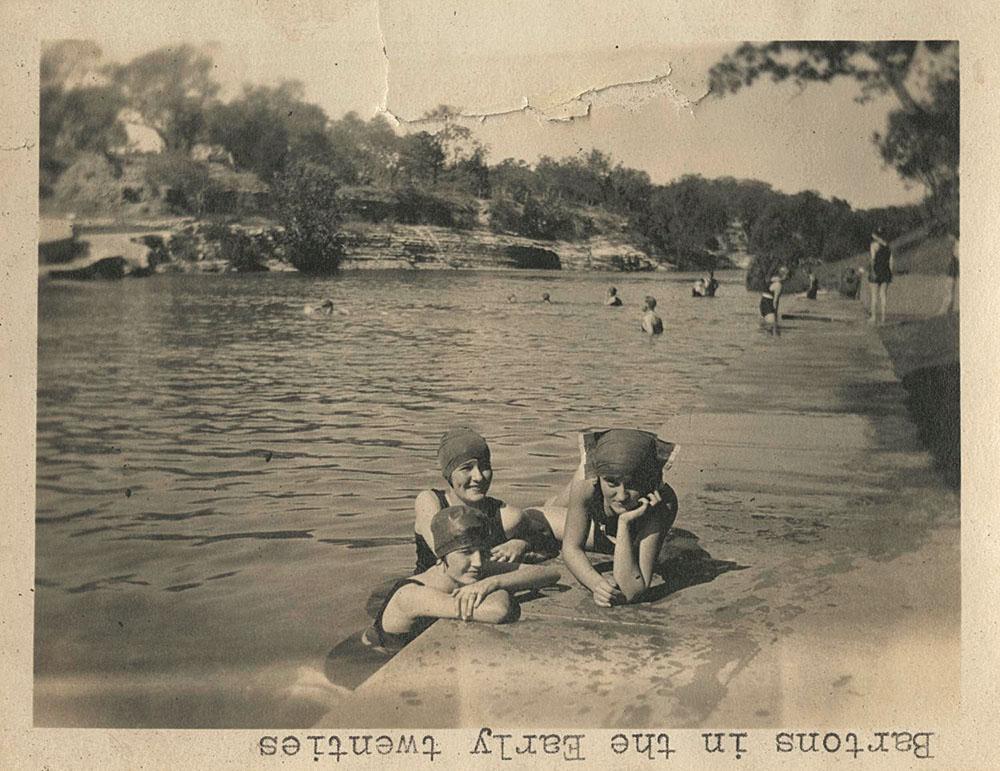 barton springs tribeza austin