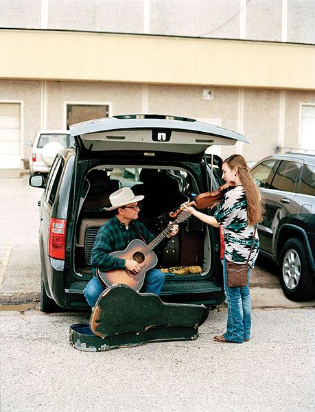 matthew johnson tribeza texas travel