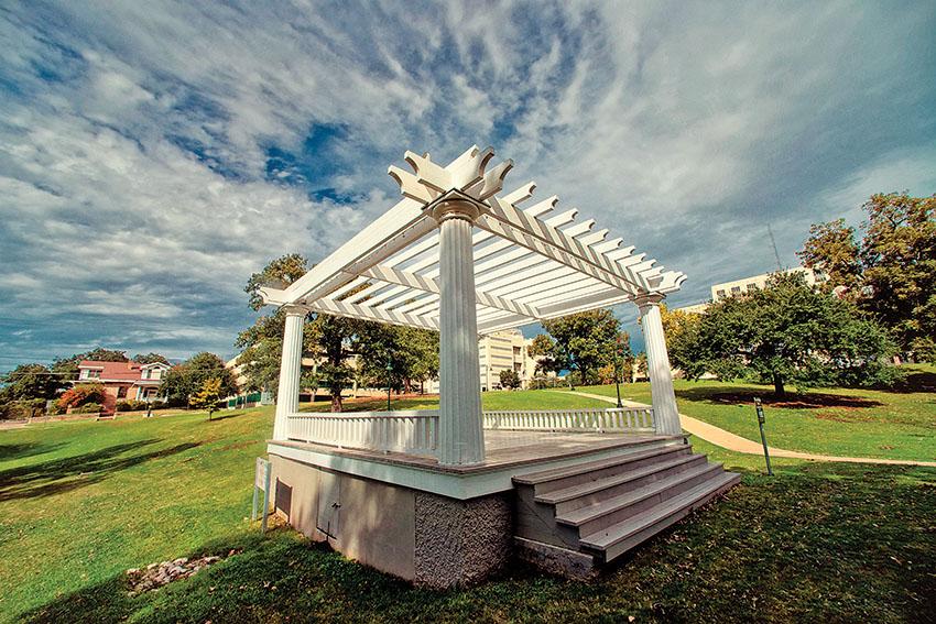 wooldridge square park tribeza austin story